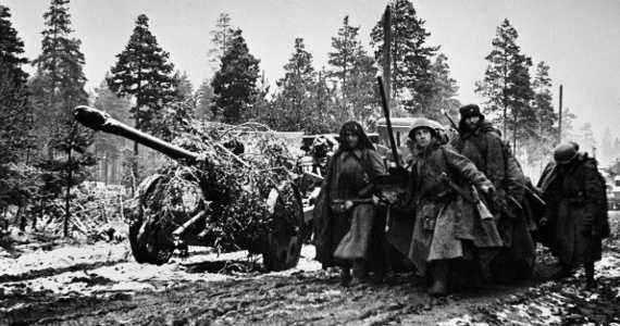 obléhání Leningradu