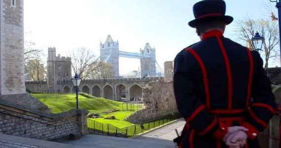 Deset zajímavostí o Londýně, které by jste měli vědět