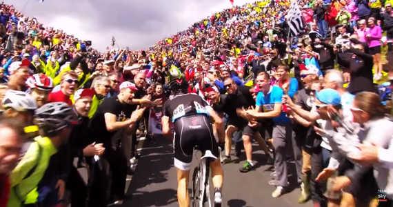 TOP10 faktů, které je dobré vědět o Tour de France