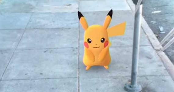 Pokémon Go: 10 informací a celosvětovém fenoménu
