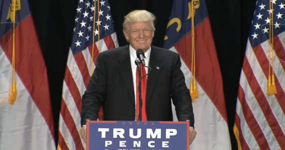 Donald Trump: 10 faktů o novém prezidentovi USA
