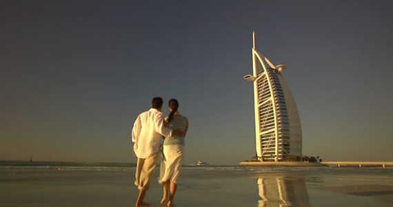 TOP10 nejlepších turistických atrakcí v Dubaji