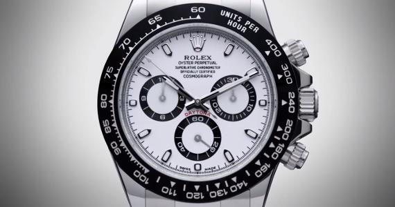 TOP10 nejlepších značek luxusních hodinek