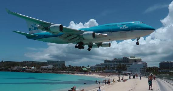 10 nejlepších míst v Karibiku