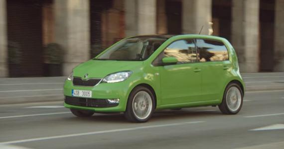 10 nejlepších malých aut do města