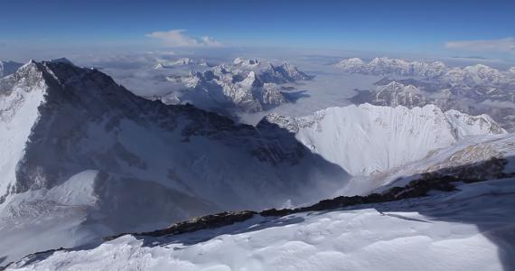 10 největších hor na světě
