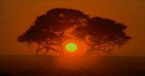 10 nejlepších míst na dovolenou v Africe